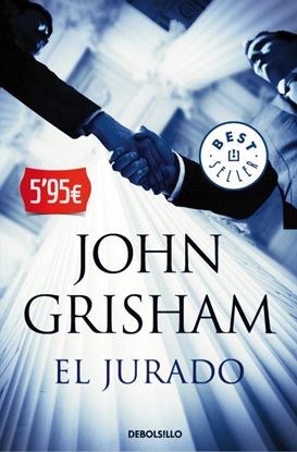 Imagen de EL JURADO (BOL)