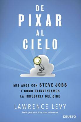 Imagen de DE PIXAR AL CIELO