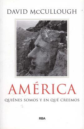 Imagen de AMERICA