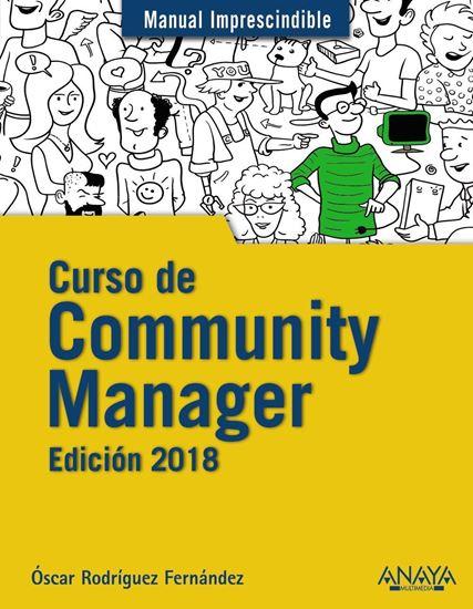 Imagen de CURSO DE COMMUNITY MANAGER