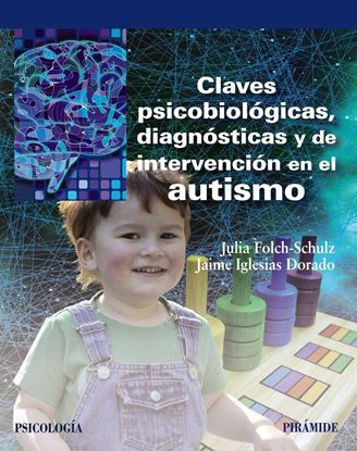 Imagen de CLAVES PSICOBIOLOGICAS, DIAGNOSTICAS Y D