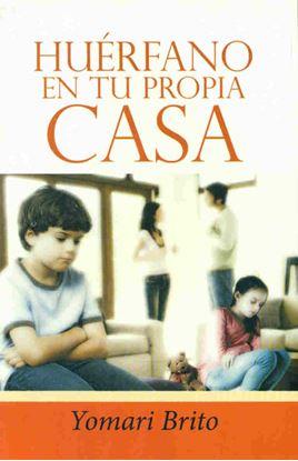 Imagen de HUERFANO EN TU PROPIO CASA