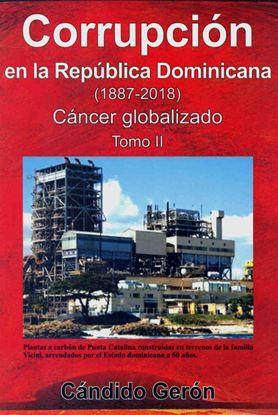 Imagen de CORRUPCION EN LA REPUBLICA DOMINICANA