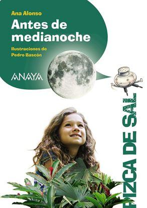 Imagen de ANTES DE MEDIANOCHE (PIZCA DE SAL) +8