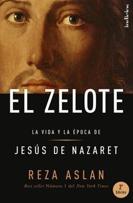 Imagen de EL ZELOTE (JESUS)