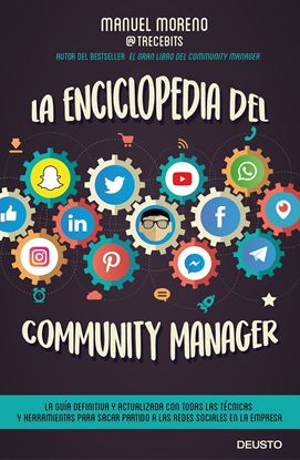 Imagen de LA ENCICLOPEDIA DEL COMMUNITY MANAGER
