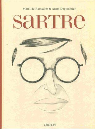 Imagen de SARTRE