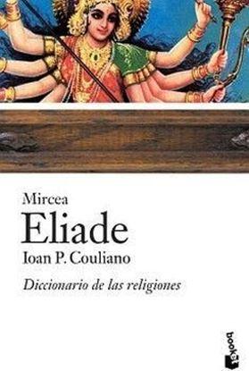 Imagen de DICCIONARIO DE LAS RELIGIONES
