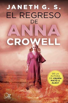 Imagen de EL REGRESO DE ANNA CROWELL