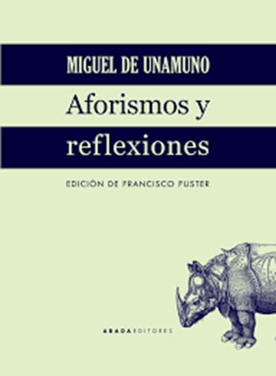 Imagen de AFORISMOS Y REFLEXIONES