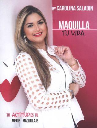 Imagen de MAQUILLA TU VIDA