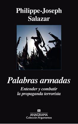 Imagen de PALABRAS ARMADAS