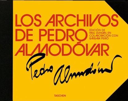 Imagen de ARCHIVOS DE PEDRO ALMODOVAR (FP)