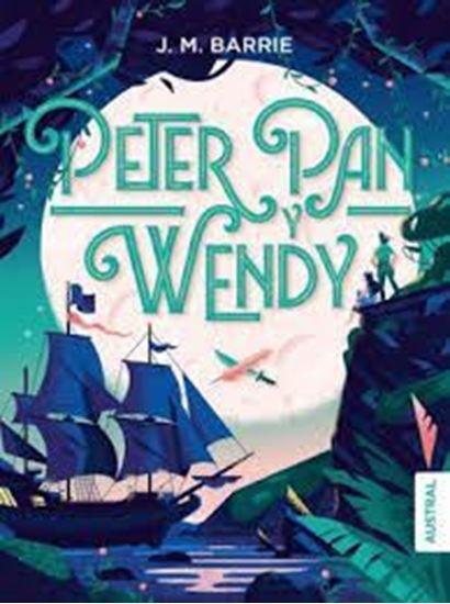 Imagen de PETER PAN Y WENDY