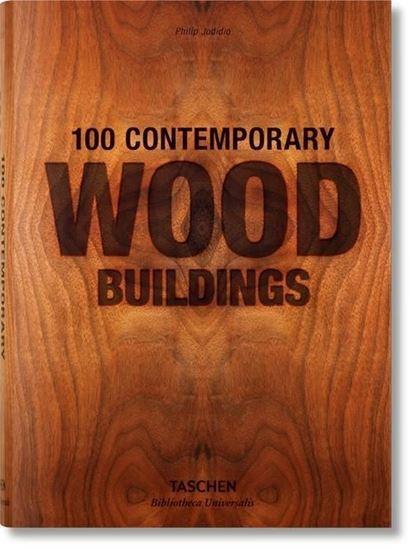 Imagen de 100 CONT. WOOD BUILDINGS (BU) (IEP) TD