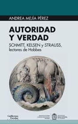 Imagen de AUTORIDAD Y VERDAD