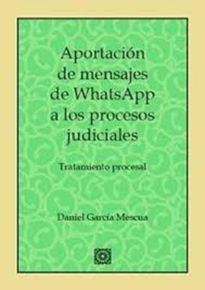 Imagen de APORTACION DE MENSAJES DE WHATSAPP