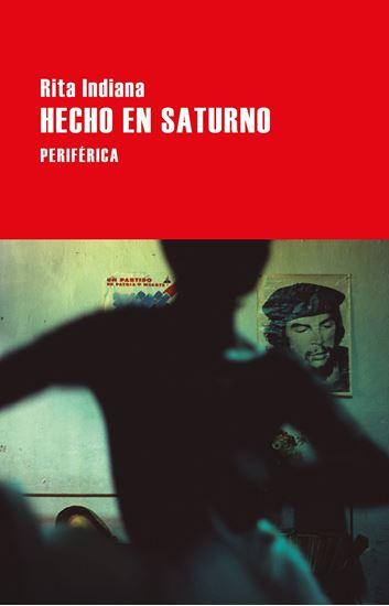 Imagen de HECHO EN SATURNO