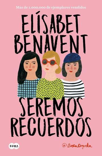 Imagen de SEREMOS RECUERDOS (RECUERDOS 2)