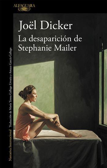Imagen de LA DESAPARICION DE STEPHANIE MAILER