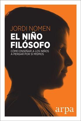 Imagen de EL NIÑO FILOSOFO