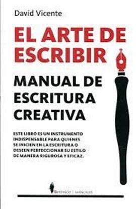 Imagen de EL ARTE DE ESCRIBIR