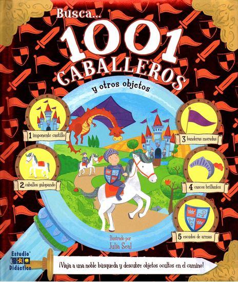 Imagen de 1001 CABALLEROS