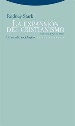 Imagen de LA EXPANSION DEL CRISTIANISMO