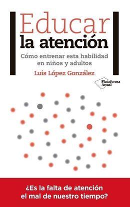 Imagen de EDUCAR LA ATENCION