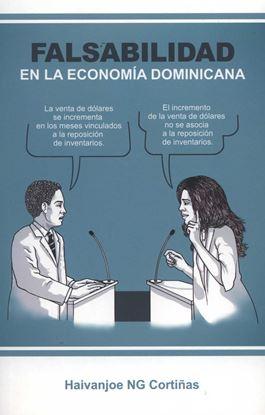 Imagen de FALSABILIDAD EN LA ECONOMIA DOMINICANA