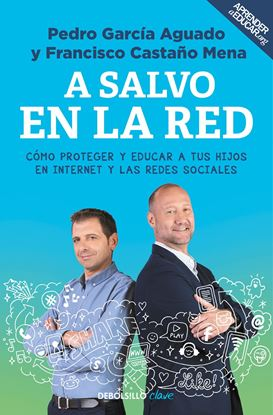 Imagen de A SALVO EN LA RED (BOL)