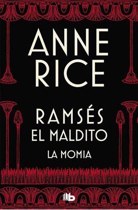 Imagen de LA MOMIA O RAMSES EL MALDITO (BOL)
