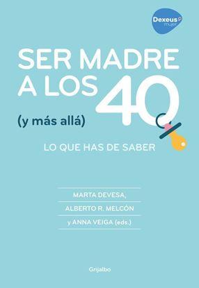 Imagen de SER MADRE A LOS 40