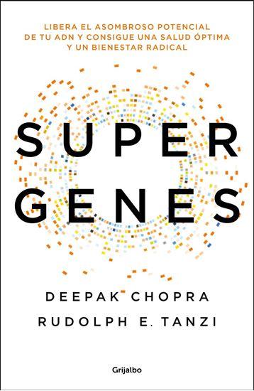 Imagen de SUPER GENES