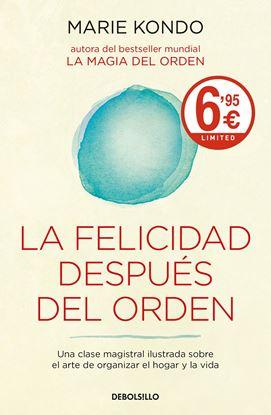 Imagen de FELICIDAD DESPUES DEL ORDEN (BOL)