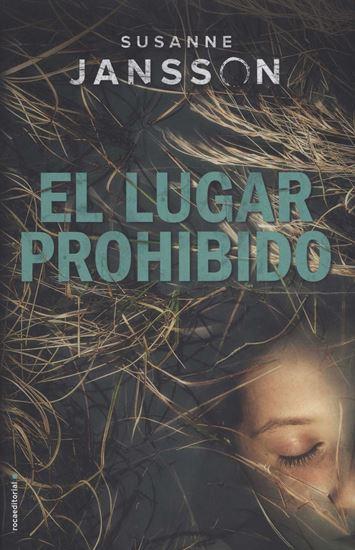Imagen de EL LUGAR PROHIBIDO