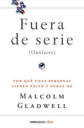 Imagen de FUERA DE SERIE (OUTLIERS) (BOL)