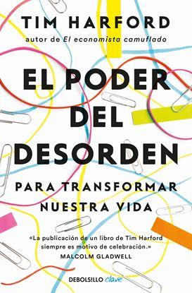 Imagen de EL PODER DEL DESORDEN (BOL)