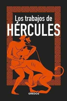 Imagen de LOS TRABAJOS DE HERCULES