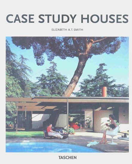 Imagen de CASE STUDY HOUSES (BA-ARCH)