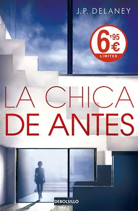 Imagen de LA CHICA DE ANTES (LI) (BOL)