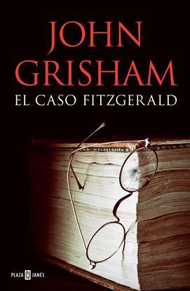 Imagen de EL CASO FITZGERALD