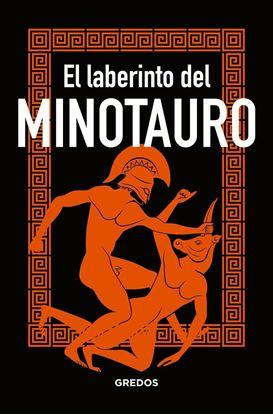 Imagen de EL LABERINTO DEL MINOTAURO