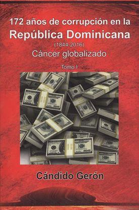 Imagen de 172 AÑOS DE CORRUPCION EN LA REP. DOM.