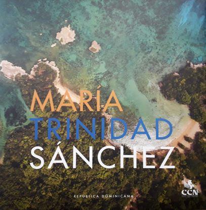 Imagen de MARIA TRINIDAD SANCHEZ (ORG. TIERRA) LUJ