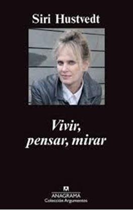 Imagen de VIVIR, PENSAR, MIRAR (OF2)