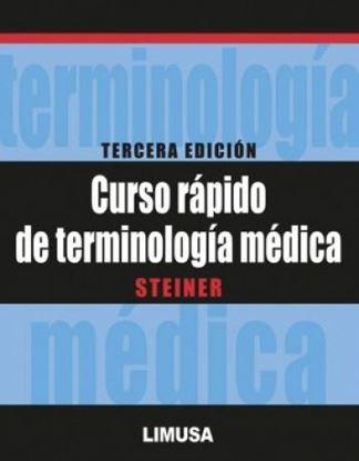Imagen de CURSO RAPIDO DE TERMINOLOGIA MEDICA 3A.