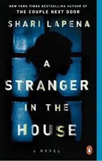 Imagen de A STRANGER IN THE HOUSE