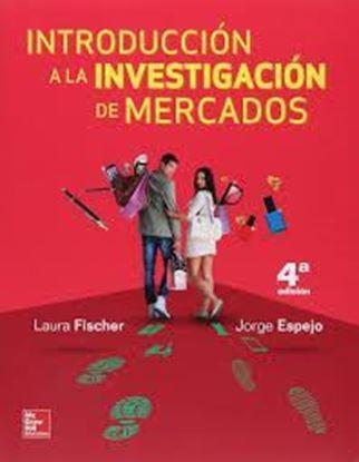Imagen de INTRODUCCION INVESTIGACION DE MERCADOS 4