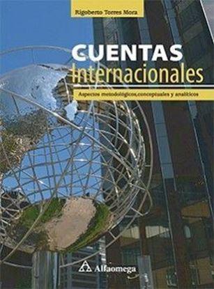Imagen de CUENTAS INTERNACIONALES